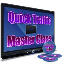 Мастер-класс по быстрому трафику в буржунете с правами личной марки
