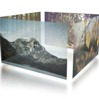 Стоковые изображения - горы и леса