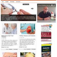 Тема для блога Диабет