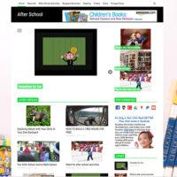 Тема для блога Внешкольное обучение